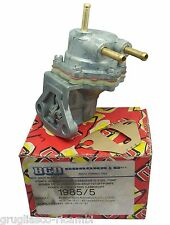 POMPA CARBURANTE MECCANICA Renault R5 R4 R7 LS GS TLS F6 Turbo BCD1985/5