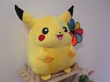 pokemon fat pikachu dolls stuffed plush toy gifts new