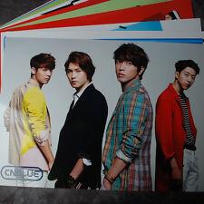 K-POP CN BLUE CNBLUE 12cut Posters Collection  Bromide NEW (12PCS) 2015 !!!