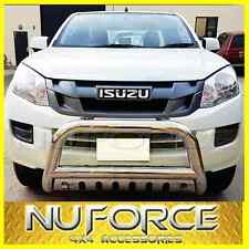 Isuzu DMAX (2012-2016) Nudge Bar / Grille Guard D-MAX