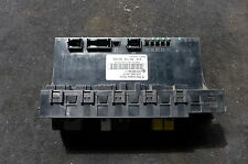 MERCEDES C CLASS W203 C180 C220  REAR SAM FUSE BOX 2035453401
