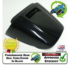 NEW POWERBRONZE SOLO/SINGLE SEAT COWL IN BLACK YAMAHA YZF YZF600 THUNDERCAT 00