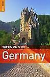 The Rough Guide to Germany Rough Guide Travel Guides