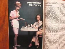 polly holliday today