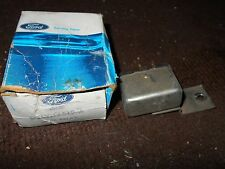 NOS 1972 - 1979 LINCOLN CONTINENTAL TOWN CAR MARK IV V POWER WINDOW RELAY ASSBY