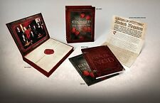 Kindred The Embraced Complete Series DVD Set TV Show Seasons Collection Episodes