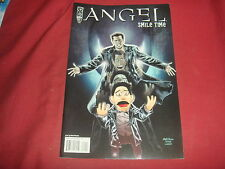 ANGEL : SMILE TIME #1  Cover A  BTVS  IDW Comics  NM