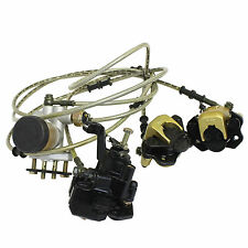 Hydraulic Brake Assembly Kandi 150cc 250cc Go Kart ATV BUGGY L5C0150GKA2011300