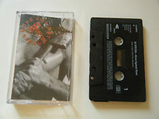38 SPECIAL - BONE AGAINST STEEL - CASSETTE TAPE - CHARISMA (1991)