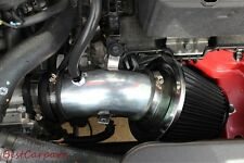 BCP BLACK For 11-15 Accent Elantra Rio 1.6L 1.8L Ram Air Intake Kit +Filter