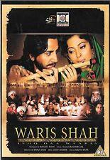 WARIS SHAH - ISHQ DAA WAARIS - GURDAS MAAN - JUHI CHAWLA - PUNJABI BOLLYWOD DVD