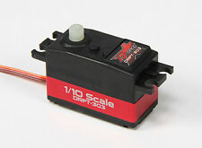 New D-Spec DRFT-303 Servo Drift Car 1/10 Touring TrackStar 39G 4.5KG .10Sec 1:10