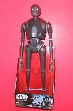 STAR WARS ROGUE ONE K-2SO 20 INCH BIG FIGS JAKKS PACIFIC SHIPS FREE