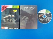 "Thief Collectors Edition / Steel Case - Xbox360 ""Australia"""