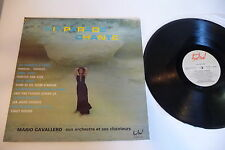 MARIO CAVALLERO LP LILI MONTES MIKE CLIFFORD FRANCOIS MIET SEXY COVER CHEESECAKE