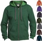 GILDAN Kapuzenjacke Heavy Blend™ Vintage Full Zip Hooded Sweatshirt-S-XXL(2)