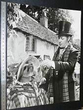 PHOTO CINEMA FOX 1967 L'EXTRAVAGANT DOCTEUR DOOLITTLE REX HARRISON R. FLEISCHER