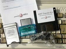 4 GB ADF-Transfer-Kit CF PCMCIA Amiga 600/1200 PC USB Card Reader