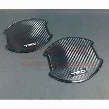 TRD Door Handle Protectors TOYOTA 86 GT86 ZN6 2012/4 onwards L&R set MS010-00018