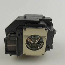 Projector Lamp Replacement for Epson PowerLite 1220/PowerLite 1260/PowerLite S9