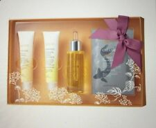 Sanctuary Spa Covent Garden Glow and Boost Skincare Collection