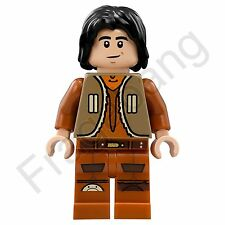 LEGO 75158 Star Wars Rebel Frigate Ezra Bridger Minifigure (from set 75158)
