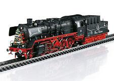 Märklin 37899 Weihnachts-Dampflok BR 50 DB Sound mfx + beleuchteter Tannenbaum