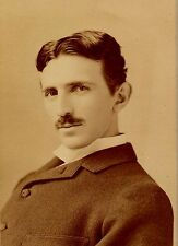 Nikola Tesla Vintage Book Collection on CD Physics Magnetic Power Electricity