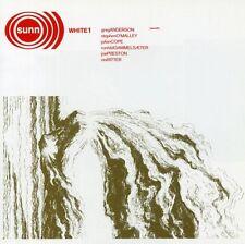 White 1 - Sunn O))) (2003, CD NUOVO)