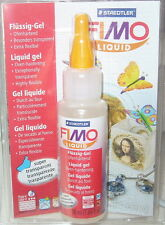 Staedtler FIMO Liquid Decorating Gel 50ml Polymer Clay