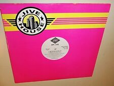 "MR. LEE - ""I Like The Girls"" DANCE Chicago HOUSE Hip-Hop 12"" Record 1990 Promo"
