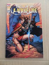 Tales of the  Witchblade 6  . Image / Top Cow  1998 -  VF
