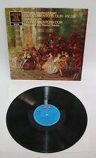 Wiener Oktett - Divertimenti von Mozart und Haydn | Decca | VG+ / VG+