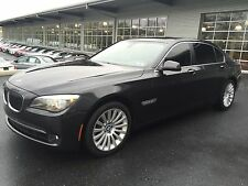 BMW: 7-Series 750li ALPINA