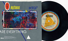 """Buzzcocks -Are Everything 7"""" USA 1980 PRESS Manchester UK Punk Drones Nosebleeds"""