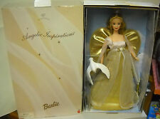 #6377 NRFB Mattel Avon Catalog Angelic Inspirations Barbie Fashion Doll