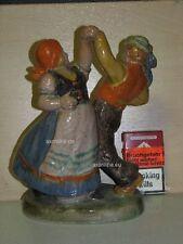 +# A015254_03 Goebel Archiv Muster Cortendorf Ur-Figur Mann Frau Bauerntanz 201
