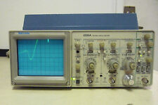 Tektronix 2235A 100MHz Oscilloscope | with Front Cover | A 5890