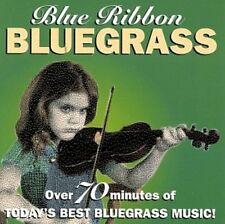Blue Ribbon Bluegrass (1998, CD NIEUW) Skaggs/Johnson Mountain Boys
