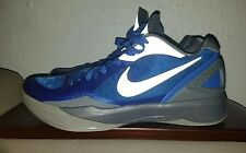 Nike Hyperdunk 2011 Low PE Treasure Blue Size 11 US Men's