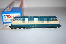 Roco Spur H0: 43524 Diesellokomotive BR 220 023-6 der DB, OVP