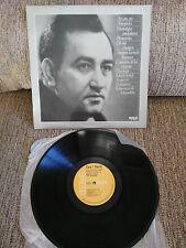 """MIGUEL FLETA CON ORQUESTA LP VINYL VINILO 12"""" VG/VG RCA 1972 SPAIN EDIT"""