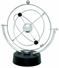 Orion - Electronic Perpetual Motion Office Desk Top Toy, New, Free Shipping