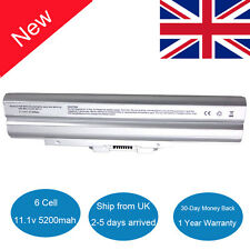 Laptop Battery for SONY VAIO VGP-BPS13 VGP-BPS13/B VGP-BPS13A/S VGP-BPS13S UK