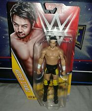 Hideo Itami - Basic Series 56 - New Boxed WWE Mattel Wrestling Figure