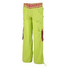 Zumba Cut Me Loose Cargo Pants Fitness Hose Gr.  S  neu