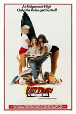 Fast Times At Ridgemont High Movie Poster 24inx36in (61cm x 91cm)