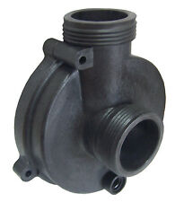 Dreammaker Spas Pump Front Volute, Balboa Vico Ultima, Center Discharge, 1 1/2""