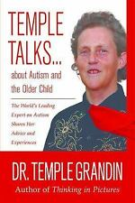 Temple Talks about Autism and the Older Child by Temple Grandin (2016,...