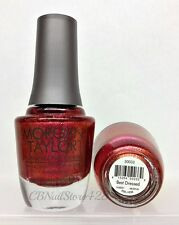 MORGAN TAYLOR -Professional Nail Lacquer Series 1 -Pick Your Color